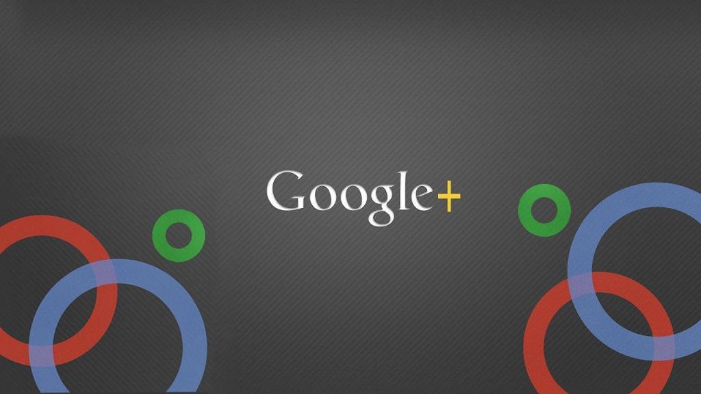 Motivos para usar Google Plus